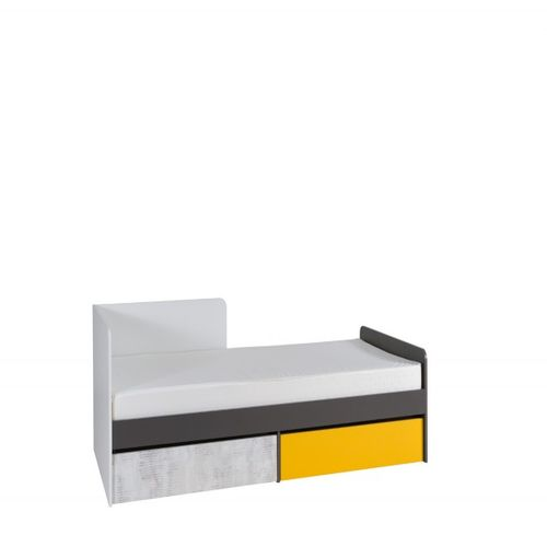Łóżko 7 Bruno a 96 / b 204 / c 76<br>£150