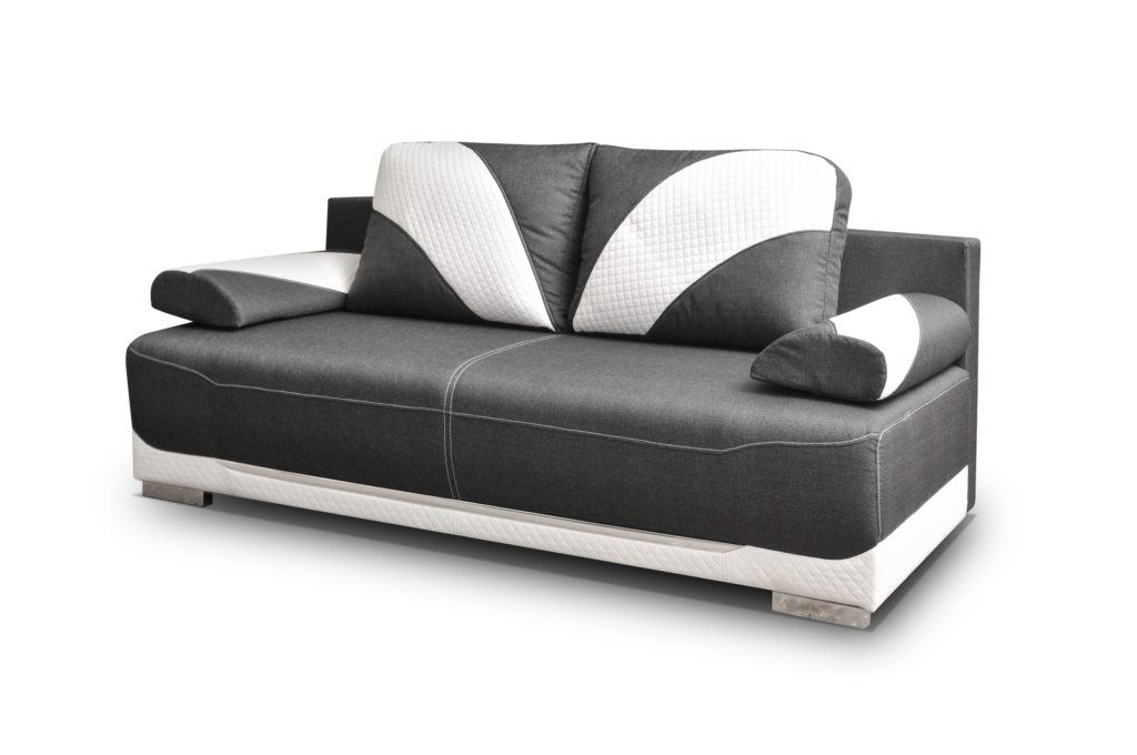 Sofa Bed Daytona Sleep Function Storage Container