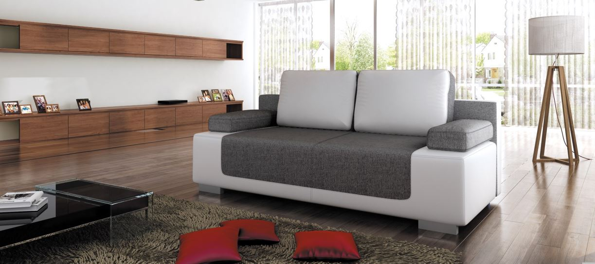 Sofa Bed Sydney New With Storage Container Sleep Function